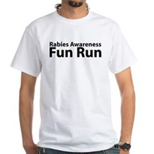 Rabies Fun Run Shirt