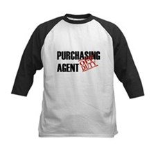 Off Duty Purchasing Agent Tee