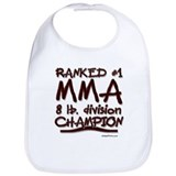 MMA 8 lb CHAMPION Bib