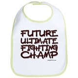 FUTURE ULTIMATE FIGHTING CHAM Bib