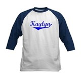 Kaylyn Vintage (Blue) Tee