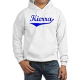 Kierra Vintage (Blue) Jumper Hoody