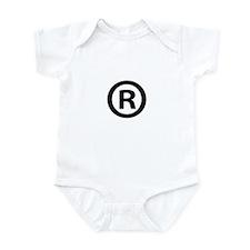 Unique Trademark Infant Bodysuit