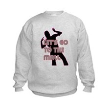 Robin Sparkles Sweatshirt