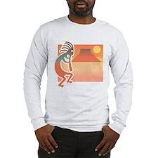 Kokopelli 7 Long Sleeve T-Shirt