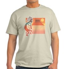 Kokopelli 7 T-Shirt