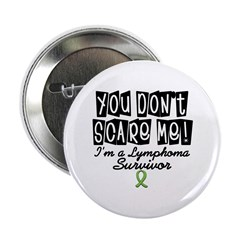 "Lymphoma Survivor 2.25"" Button (10 pack)"