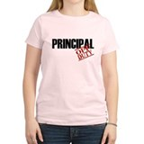 Off Duty Principal T-Shirt