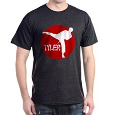 Tyler Karate T-Shirt