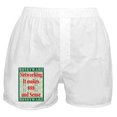 MoneyWare Boxer Shorts