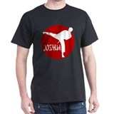 Joshua Karate T-Shirt