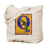 Quetzal Tote Bag