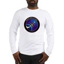 Exploration Vision Long Sleeve T-Shirt