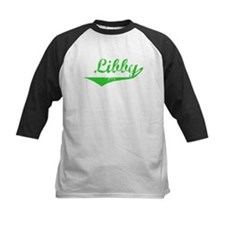 Libby Vintage (Green) Tee