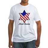 Jewish American Shirt