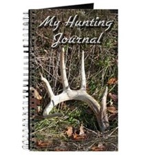 Big shed antlers Journal