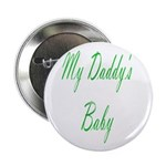 my daddy's baby Button