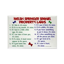 Welsh Springer Spaniel Property Laws 2 Rectangle M