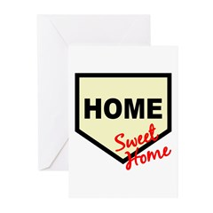 Home Sweet Home Greeting Cards (Pk of 20)