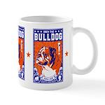 Obey the English Bulldog! Freedom Mug