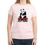 Sexy Panda Women's Light T-Shirt