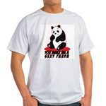 Sexy Panda Light T-Shirt