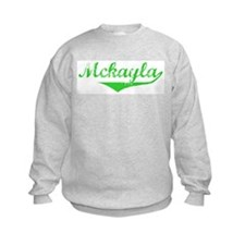 Mckayla Vintage (Green) Jumpers