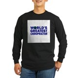 World's Greatest Chiropractor T