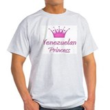 Venezuelan Princess T-Shirt