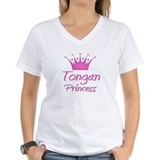 Tongan Princess Shirt