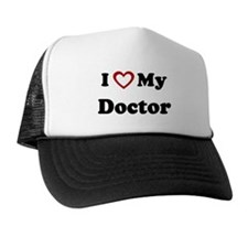 I Love My Doctor Hat