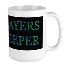 Bass Players Do It Deeper Mug