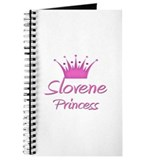 Slovene Princess Journal