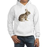 Cottontail Rabbit Jumper Hoody