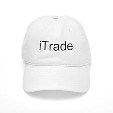 iTrade Baseball Cap
