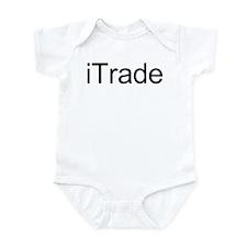 iTrade Infant Bodysuit