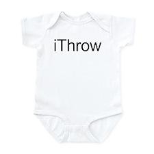 iThrow Infant Bodysuit