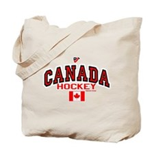 CA(CAN) Canada Hockey Tote Bag