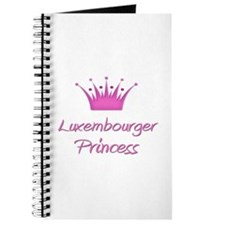 Luxembourger Princess Journal