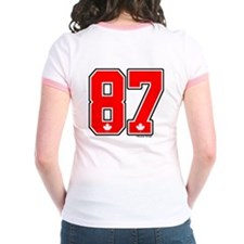 CA(CAN) Canada Hockey 87 T