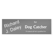 Daley for Dog Catcher