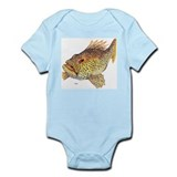 Coney Tropical Fish Infant Creeper