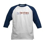 Levites Kids 2-sided Baseball Jersey