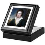 Shelley Keepsake Box