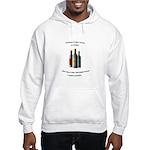 Architect Sommelier Hooded Sweatshirt