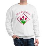 Thou Shalt Sweatshirt