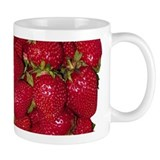 Strawberry Small Mug