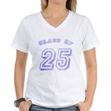 Class Of 25 Shirt