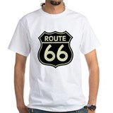 Retro Route 66 Shirt