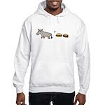 Assburgers Hooded Sweatshirt